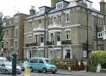 Thumbnail Studio to rent in First Avenue, Hove