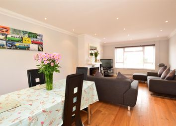 Thumbnail 3 bed semi-detached house for sale in The Brow, Woodingdean, Brighton, East Sussex