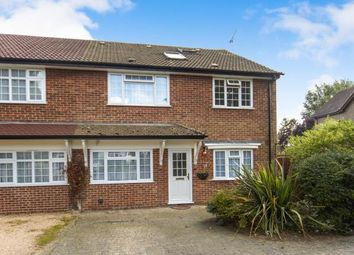 Thumbnail 4 bedroom semi-detached house for sale in Woodland Gardens, Selsdon, South Croydon, Surrey