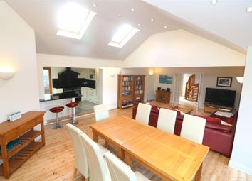 Thumbnail 5 bedroom detached house for sale in St. Helens Close, Croyde, Braunton