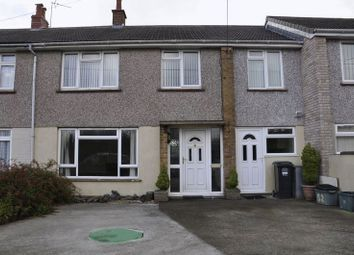 Thumbnail 4 bed terraced house to rent in Hyatts Wood Road, Backwell, Bristol
