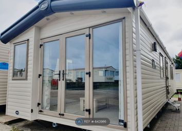 Thumbnail 2 bed mobile/park home to rent in Halfway Road, Minster On Sea, Sheerness