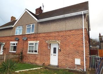 Thumbnail 3 bed semi-detached house for sale in Maes Meillion, Minera, Wrexham, Wrecsam