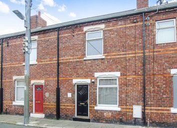 Thumbnail 2 bedroom terraced house for sale in Eighth Street, Horden, Peterlee