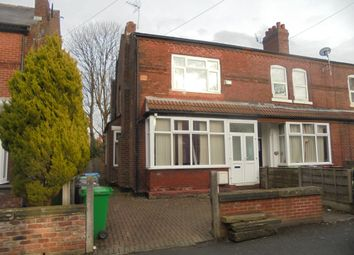 Thumbnail 4 bed terraced house for sale in Beech Range, Manchester