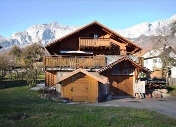 Thumbnail 3 bed detached house for sale in Servoz, Haute-Savoie, French Alps