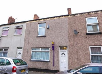 Thumbnail 2 bed terraced house for sale in Bond Street, Leigh, Lancashire