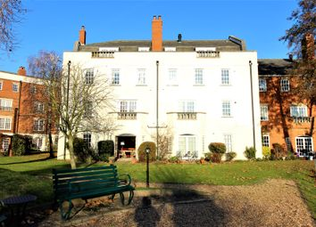 Thumbnail 1 bed maisonette to rent in Queens Reach, East Molesey