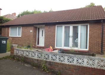 Thumbnail 2 bed bungalow to rent in Clifton Road, Newcastle Upon Tyne