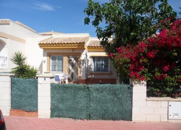 Thumbnail 2 bed town house for sale in Spain, Murcia, Murcia, Sucina