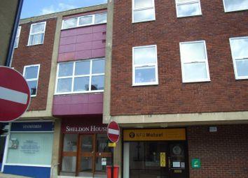 Thumbnail 2 bed flat to rent in Sheldon House, Sheep Street, Shipston On Stour
