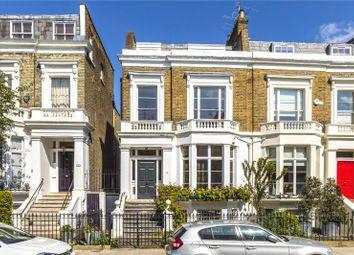 Thumbnail 5 bed semi-detached house for sale in Elm Park Road & Henniker Mews, Chelsea, London