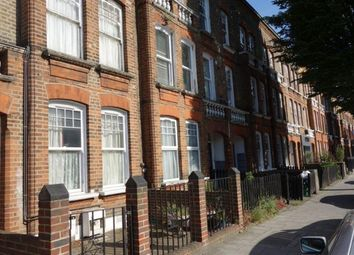 Thumbnail 3 bed flat to rent in Queenstown Rd, Wandsworth
