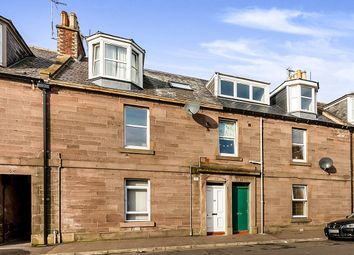 Thumbnail 3 bed flat for sale in Palmerston Street, Montrose