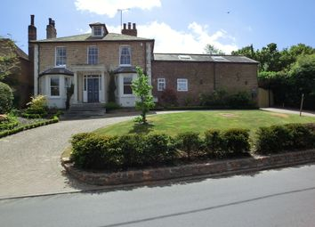 Thumbnail 3 bed detached house to rent in The Ridgeway, Shorne, Gravesend