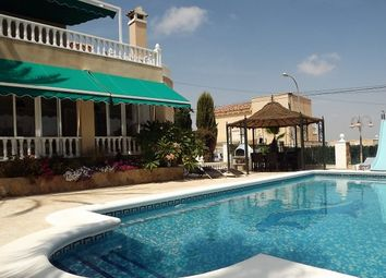 Thumbnail 3 bed property for sale in Spain