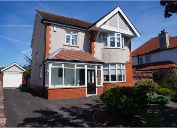 Thumbnail 4 bed detached house for sale in Osborne Road, Southport