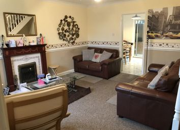 Thumbnail 4 bed end terrace house to rent in Derwent Road, Thatcham