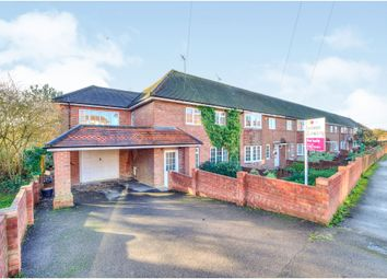 Thumbnail 3 bed end terrace house for sale in Highfield Crescent, Brogborough, Bedford