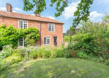 Thumbnail 3 bed semi-detached house for sale in Fakenham Road, Great Ryburgh, Fakenham