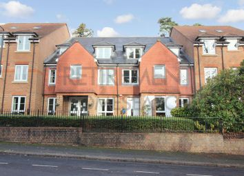 Thumbnail 1 bedroom flat for sale in Fairview Court, East Grinstead