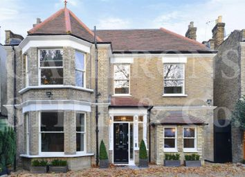 Willesden Lane, Willesden Green NW2. 6 bed detached house for sale