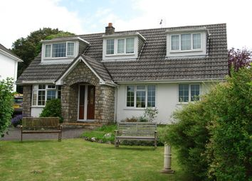 Thumbnail 4 bed detached house for sale in Llanmaes, Vale Of Glamorgan