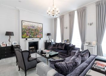 Thumbnail 6 bed property for sale in Upper Berkeley Street, London