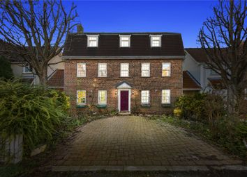 5 bed detached house for sale in Bowfell Drive, Langdon Hills, Essex SS16