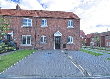 Thumbnail 1 bed flat for sale in Hamlet Drive, Kingswood, Hull, East Riding Of Yorkshire