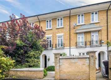 Thumbnail 4 bedroom terraced house for sale in Courtenay Avenue, Sutton