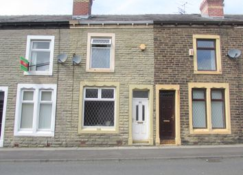 Thumbnail 2 bed terraced house to rent in William Street, Accrington