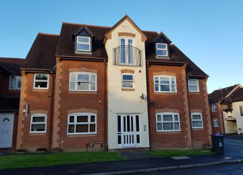 Thumbnail 1 bed flat to rent in Willow Bank, Aqueduct, Telford