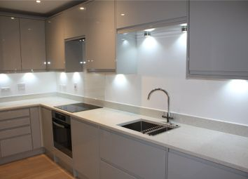 Thumbnail 2 bed flat to rent in The Grove, 150 Bath Road, Maidenhead, Berkshire