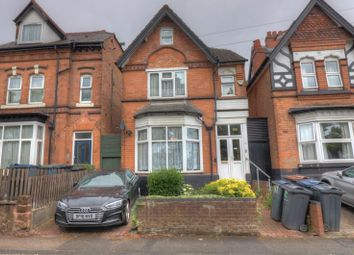 Thumbnail 6 bed detached house for sale in Yardley Wood Road, Moseley, Birmingham