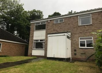 Thumbnail 4 bed end terrace house for sale in Cambridge Crescent, Edgbaston, Birmingham, West Midlands