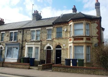 Thumbnail 5 bed property to rent in Elizabeth Way, Cambridge
