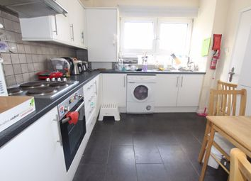 Thumbnail 4 bed maisonette to rent in Ampthill Square, London