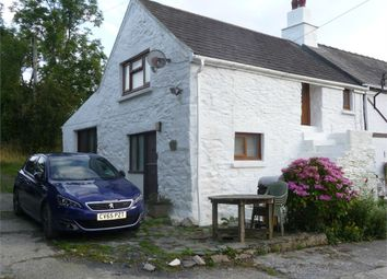 Thumbnail 3 bed cottage for sale in Little Barn, Dinas Cross, Newport, Pembrokeshire