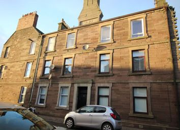 Thumbnail 1 bed flat to rent in Hill Street, Montrose