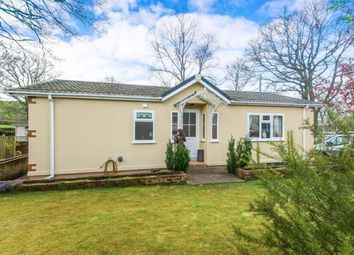 Thumbnail 2 bed bungalow for sale in Pathfinder Village, Tedburn St Mary, Exeter EX66De