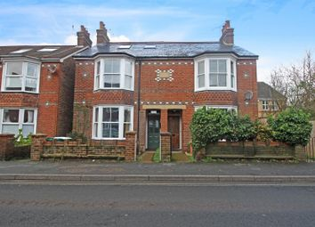 Thumbnail 3 bed semi-detached house for sale in New Street, Horsham