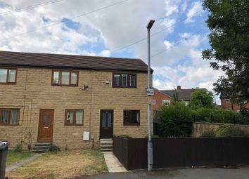 Thumbnail 2 bed end terrace house to rent in Jessamine Street, Ravensthorpe, Dewsbury