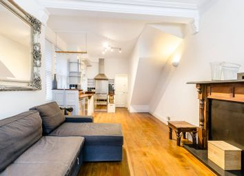 Thumbnail 2 bedroom flat to rent in St Georges Avenue, Tufnell Park
