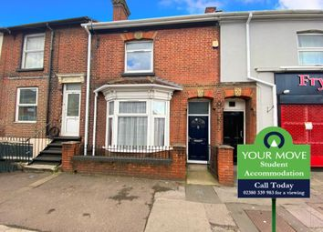 Lodge Road, Southampton SO14. 5 bed terraced house