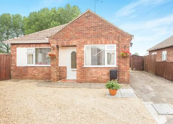 Thumbnail 3 bed detached bungalow for sale in Vinery Close, West Lynn, King's Lynn