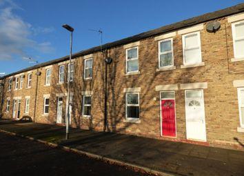 Thumbnail 2 bed terraced house for sale in Ormston Street, Hartford, Cramlington