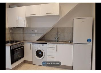 Thumbnail 1 bed flat to rent in Holders Hill Road, London