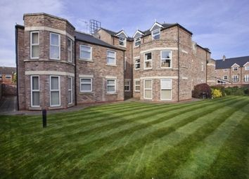 Thumbnail 2 bed flat to rent in West Grange House, York
