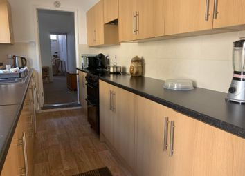 Thumbnail 2 bed property to rent in Barber Street, Eastwood, Nottingham